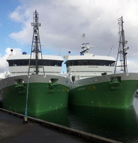 Milliardomsetning i brønnbåt