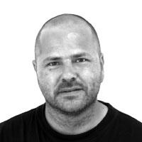 Jan Fredrik Mostraum