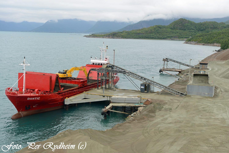 Økt samfunnsgevinst ved smartere bruk av sjøveien