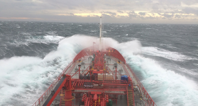 Skipsfinansieringsordning på plass