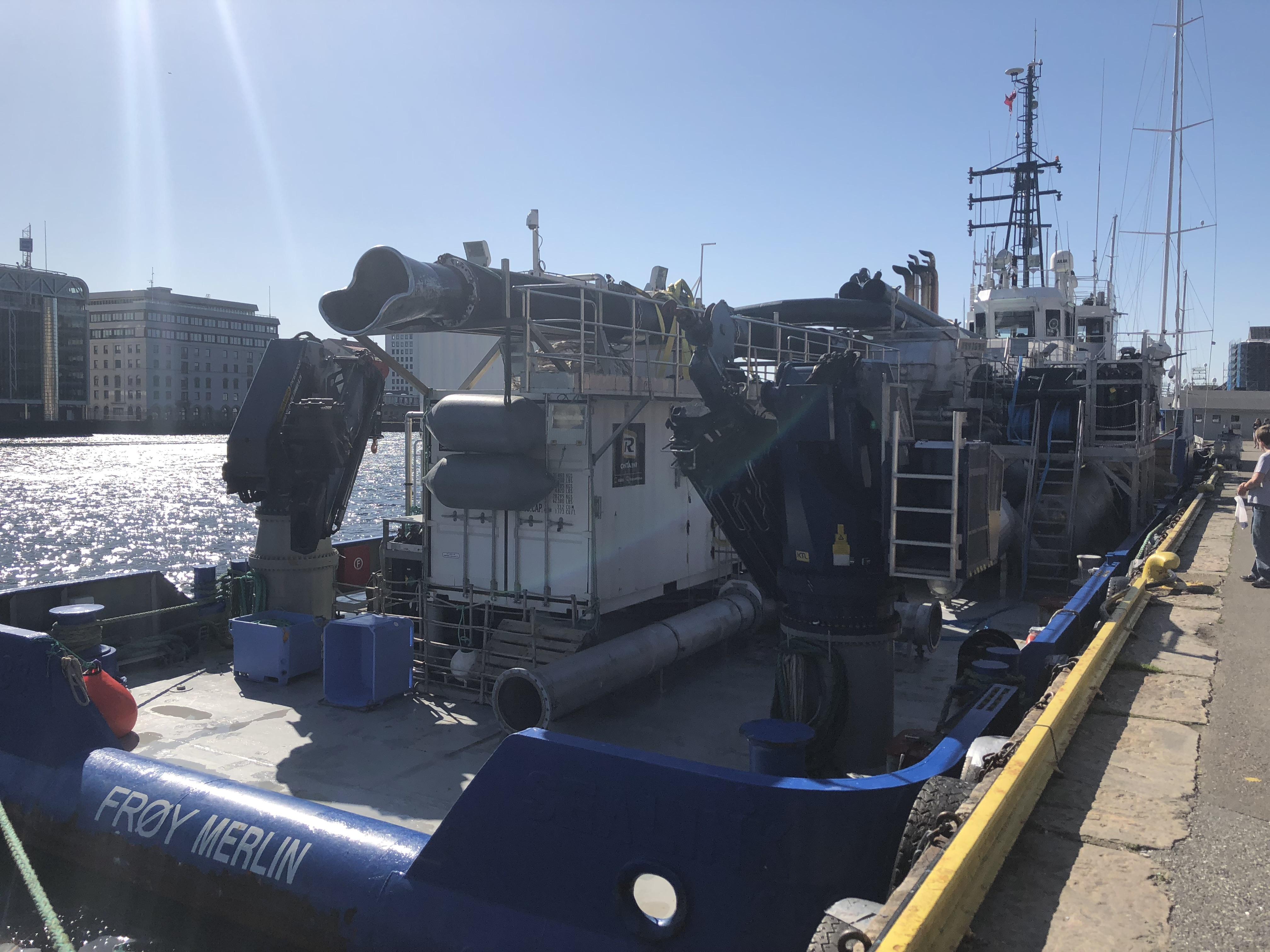 Seminar om fartøysoperasjoner, fiskevelferd og rammevilkår