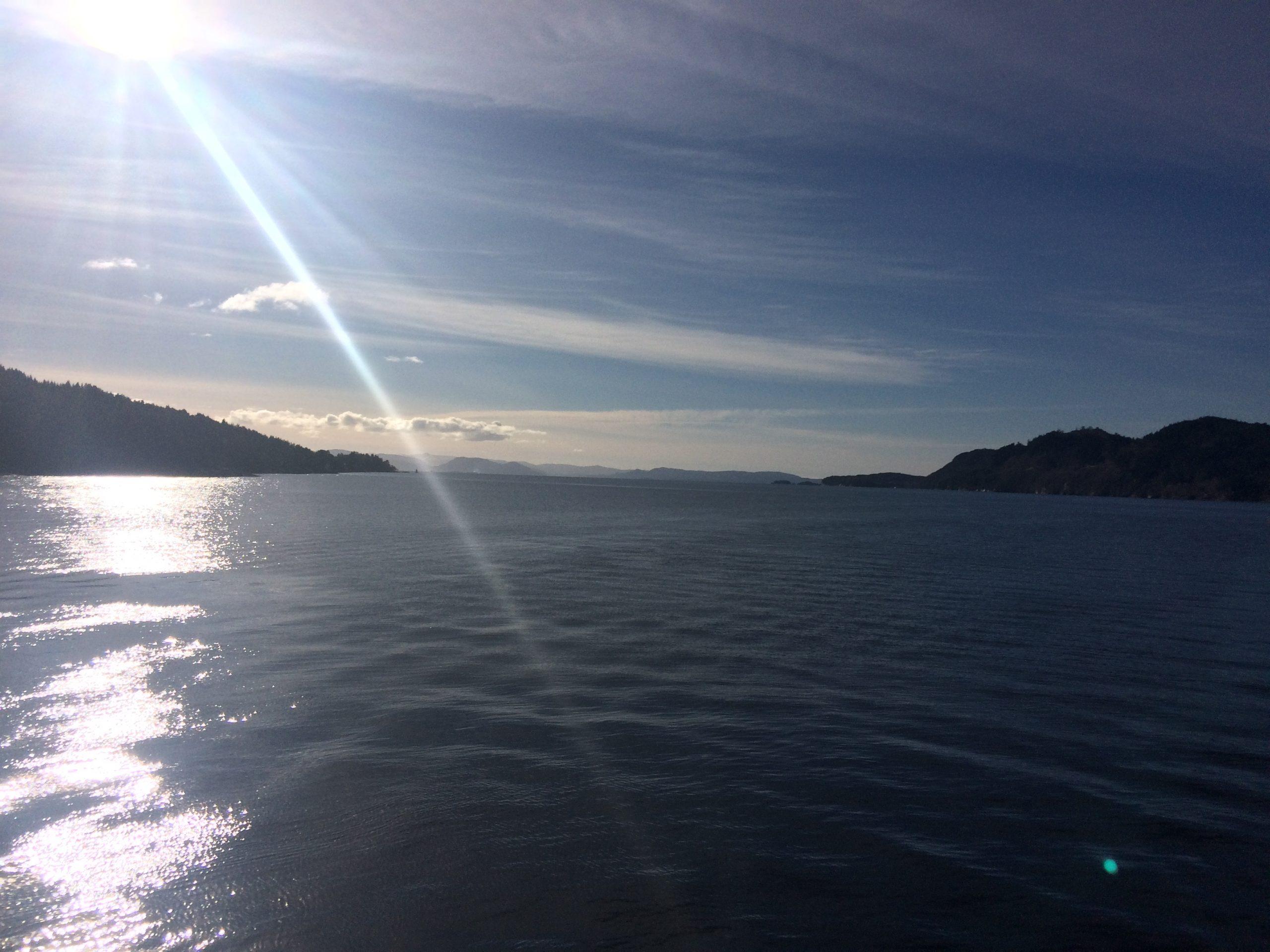 Kystrederiene part i nytt maritimt utvalg