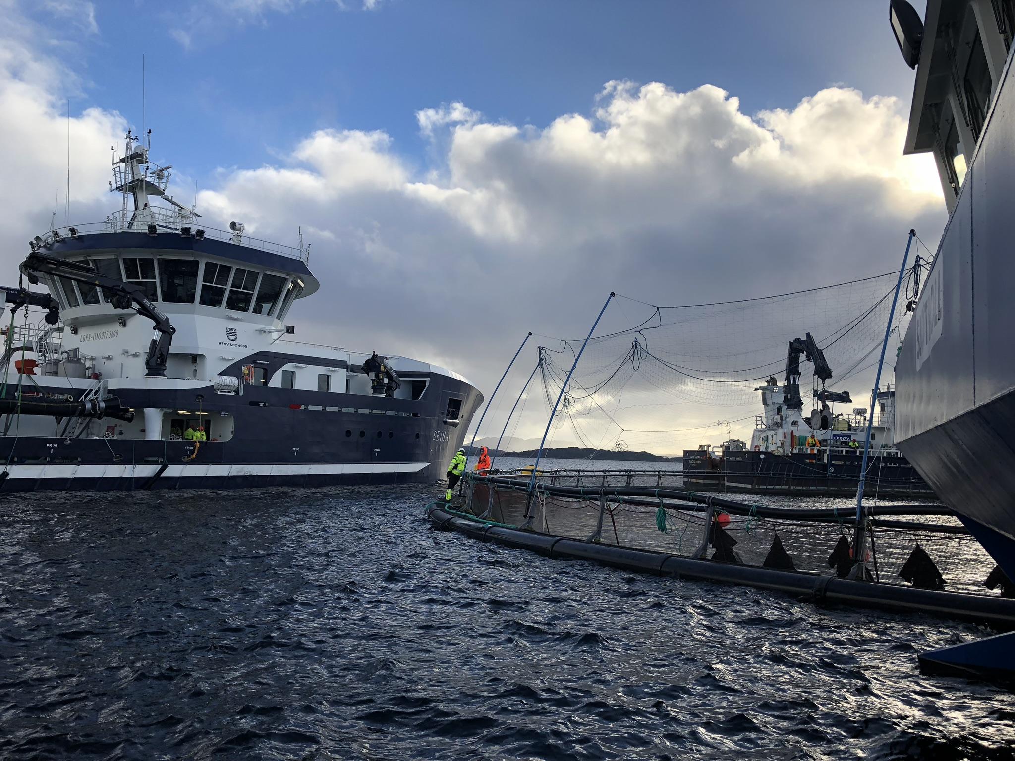 Endringer i styret til Brønnbåteiernes Forening